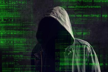 Ransomware verschlüsselt Festplatten - Locky